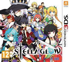 Stella Glow (Nintendo 3DS) // http://amzn.to/1KAQg9O