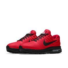 free shipping cec61 7645f Nike Air Max 2017 iD Zapatillas de running. Nike.com ES