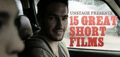 Very amazing Short Films. Inspiration!