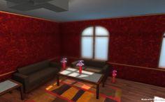 Kompozycje florystyczne 3D