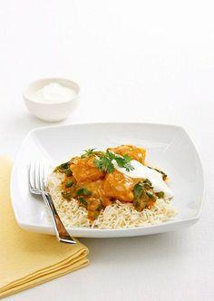Курица в соусе тикка масала  http://www.flavor.ua/kurica-v-souse-tikka-masala/