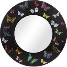 Farfalle Wall Mirror?$rr_rec_pdp$