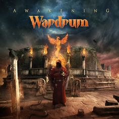 Check out some Songs and Videos here. WARDRUM – Awakening – New released HARD ROCK Album