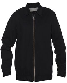 Nike Destroyer Jacket Kobe All Black Edition