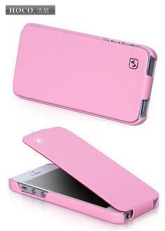 Fodral   Väska för iPhone 5  Flip case   Duke  Skin  Rosa  f073225ea29f6