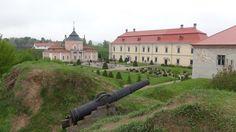 Lithuanian castles in Ukraine