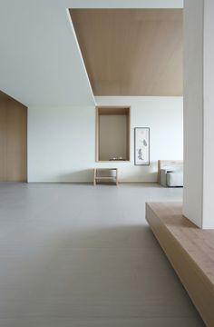 Zen residence by KON design Hong Kong