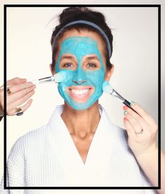 Is winter drying your skin out?! NEW hydrating mask launching in February!