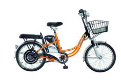 Electric Bicycles in Thailand - Bicycle Thailand Bicycle Thailand