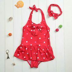 baby's swimming dress