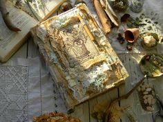 Все и сразу: Ботанический блокнот и смелое высказывание про НГ!...