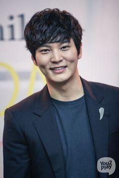 Joo Won 2014
