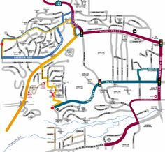 Mammoth Lakes FREE public transit routes. Mammoth Lakes California, Public, Spaces, Vacation, Activities, Free, Vacations, Holidays Music, Holidays