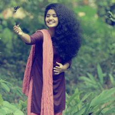 Anupama Parameswaran Rare and Unseen Photos : Premam Actress