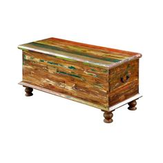 Pictures Of Painted Hope Chests Allen Pine Rustic