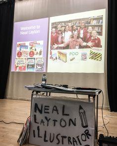 Neal Layton news