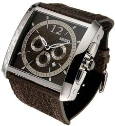 Men Watch # chronograph