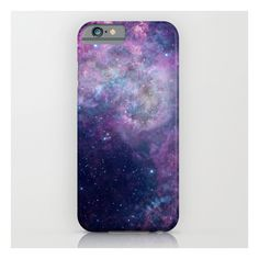 Space iPhone & iPod Case ($35) ❤ liked on Polyvore featuring accessories, tech accessories and iphone & ipod cases