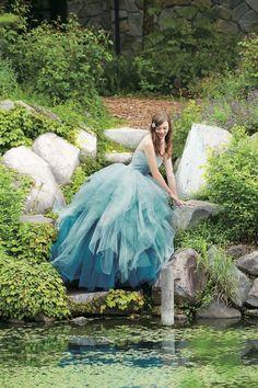 Holy Magical Sh*t, Look at These Gorgeous Disney Princess Wedding Dresses - Cosmopolitan.com