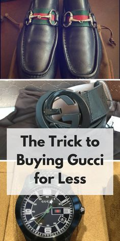 Shop or Sell Pre-loved Designer Brands like Gucci. Install for free now! Poshmark, the new way to buy and sell fashion.