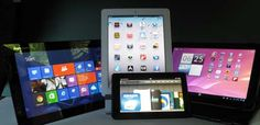 Global Tablet Computers Market Research Report 2017