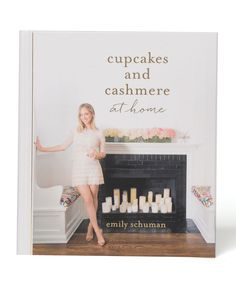 Cupcakes and Cashmere At Home in -