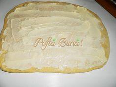 Covrigi polonezi insiropati Camembert Cheese, Pie, Desserts, Food, Torte, Tailgate Desserts, Cake, Deserts, Fruit Cakes