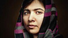 Inspiring new Bing commercial celebrates famous heroic women Malala Yousafzai, Professional Women, Powerful Women, World Of Fashion, A Team, Business Women, Equality, Role Models, Culture