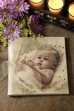 Gorgeous Baby Photo Album