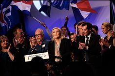 La France périphérique de la Seine-et-Marne tentée par le «chamboule-tout» du FN