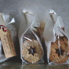 breakfast at lizzy's: biscotti di grano saraceno con gocce di cioccolato