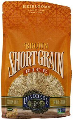 Brown Rice or Wild Rice