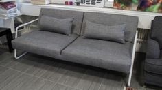 Kamelen - Bäddsoffa Futon Sofa, Couch, Love Seat, Furniture, Home Decor, Camel, Decoration Home, Room Decor, Settee