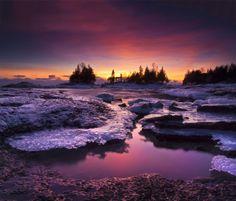 Manitoulin Island, Lake Huron, Ontario Canada Beautiful Islands, Beautiful World, Beautiful Places, Ontario, Quebec, British Columbia, Manitoulin Island, Discover Canada, Water Island