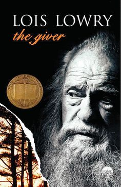 #Read11Books The Giver - Paperback - The Scholastic Store