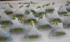 Zauberhaft-handgemacht: Sour Cream Boxes zur Kommunion