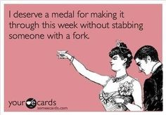 I seriously do.