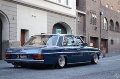 Mercedes-Benz W 115