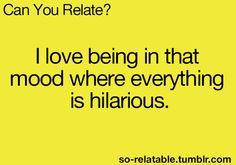 YES! ~I'm like that waaaaay to often lol