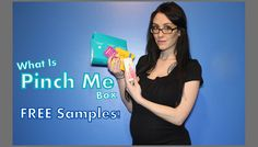 What is PINCH ME? FREE SAMPLES! - Love This Box