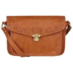 Nica crossover handbag