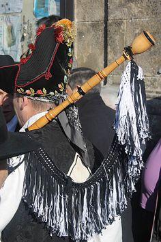 Gaitero, Aldàn, #Galicia