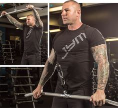 This pre-exhaust workout from Jim Stoppani's Back and Fourth program features 8 row and pull-down variations. It will push you to fatigue and force your lats to grow!