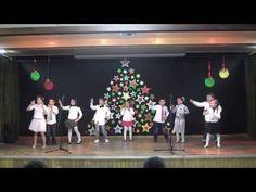 Navidad twist - YouTube