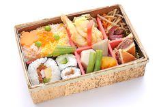 Jusqu'au 30 avril, Ekiben, fast-food japonais spécialisé dans le bento, s'installe à Gare de Lyon dans un restaurant éphémère.