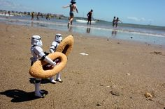 365 Stormtroopers Situations