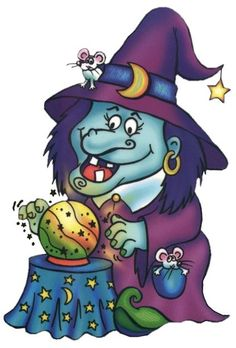 Halloween Funny Witch Cartoon Clipart Images Are Free To Copy For Your Own Personal Use.All Images Are On A Transparent Background Halloween Cartoons, Halloween 1, Halloween Clipart, Halloween Pictures, Outdoor Halloween, Halloween Cards, Images Disney, Gifs, Whimsy Stamps