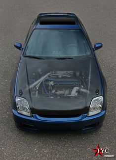 44 best prelude images autos honda prelude japan cars rh pinterest com
