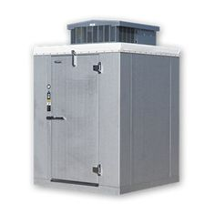 Master-Bilt Products MB5760608COHDX (QUICK SHIP) OUTDOOR Walk-In Cooler