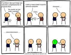 Marca lo que te parezca estúpido. #humor #risa #graciosas #chistosas #divertidas